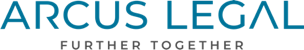 Arcus Legal Logo