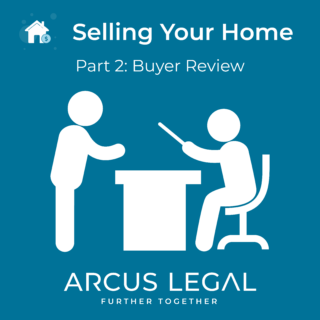 Selling Your Home - Part 2 - Buyer Review