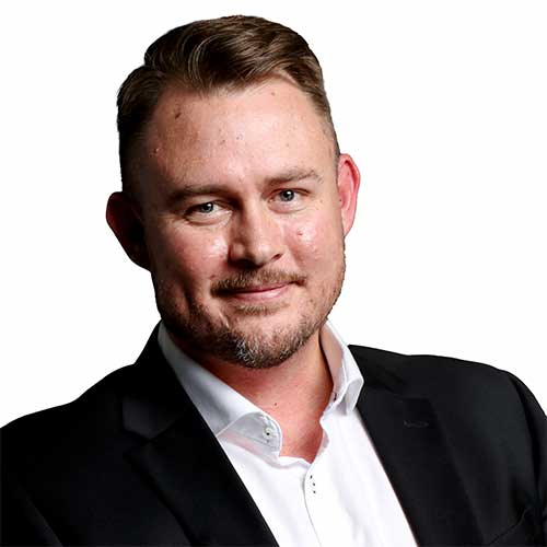 Johann Du Plessis