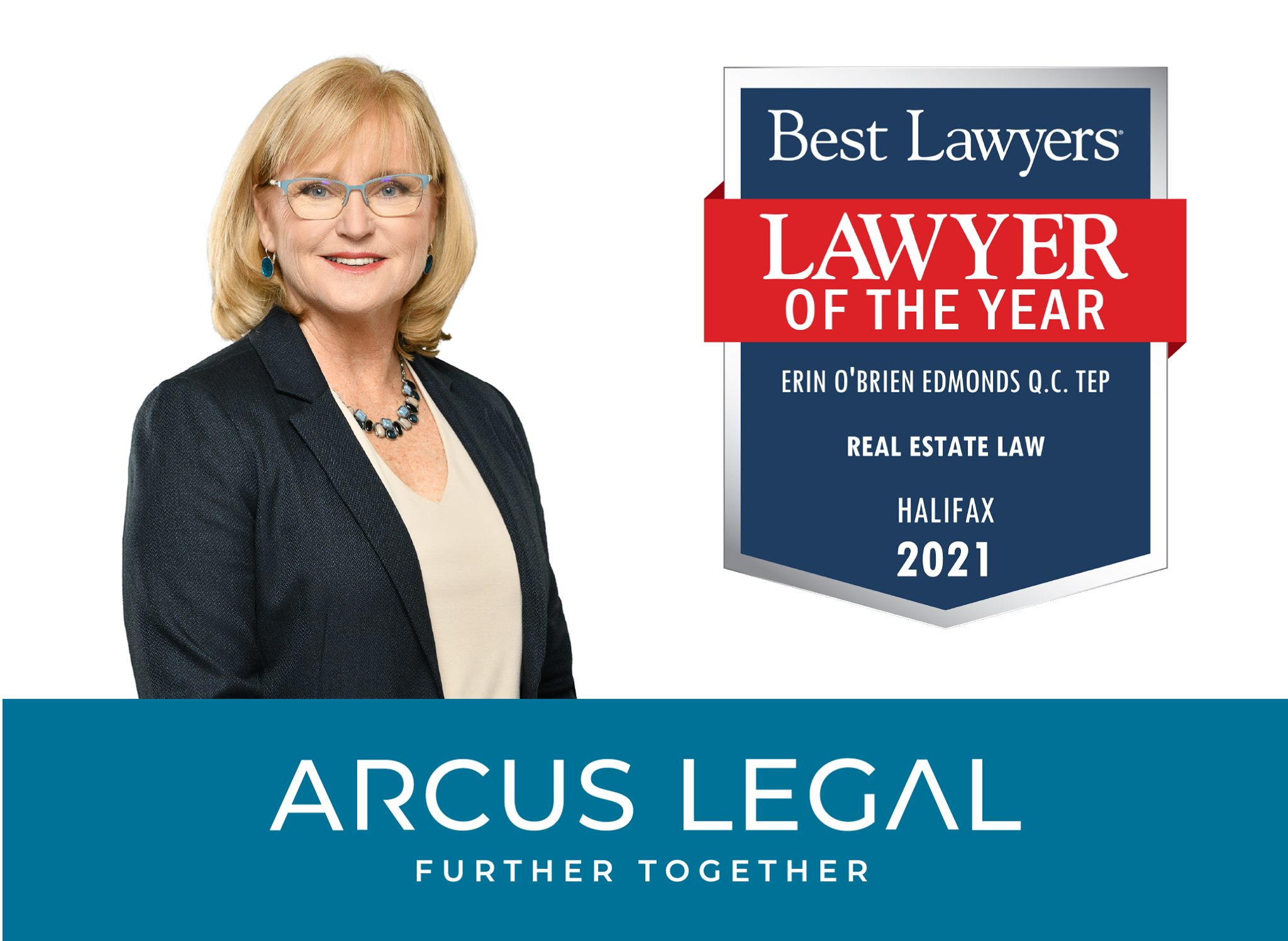 Lawyer of the Year - Real Estate Law