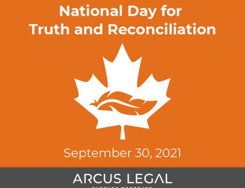 Office closed for National Day for Truth and Reconciliation