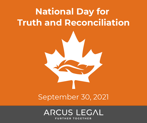 National Day for Truth and Reconciliation 2021